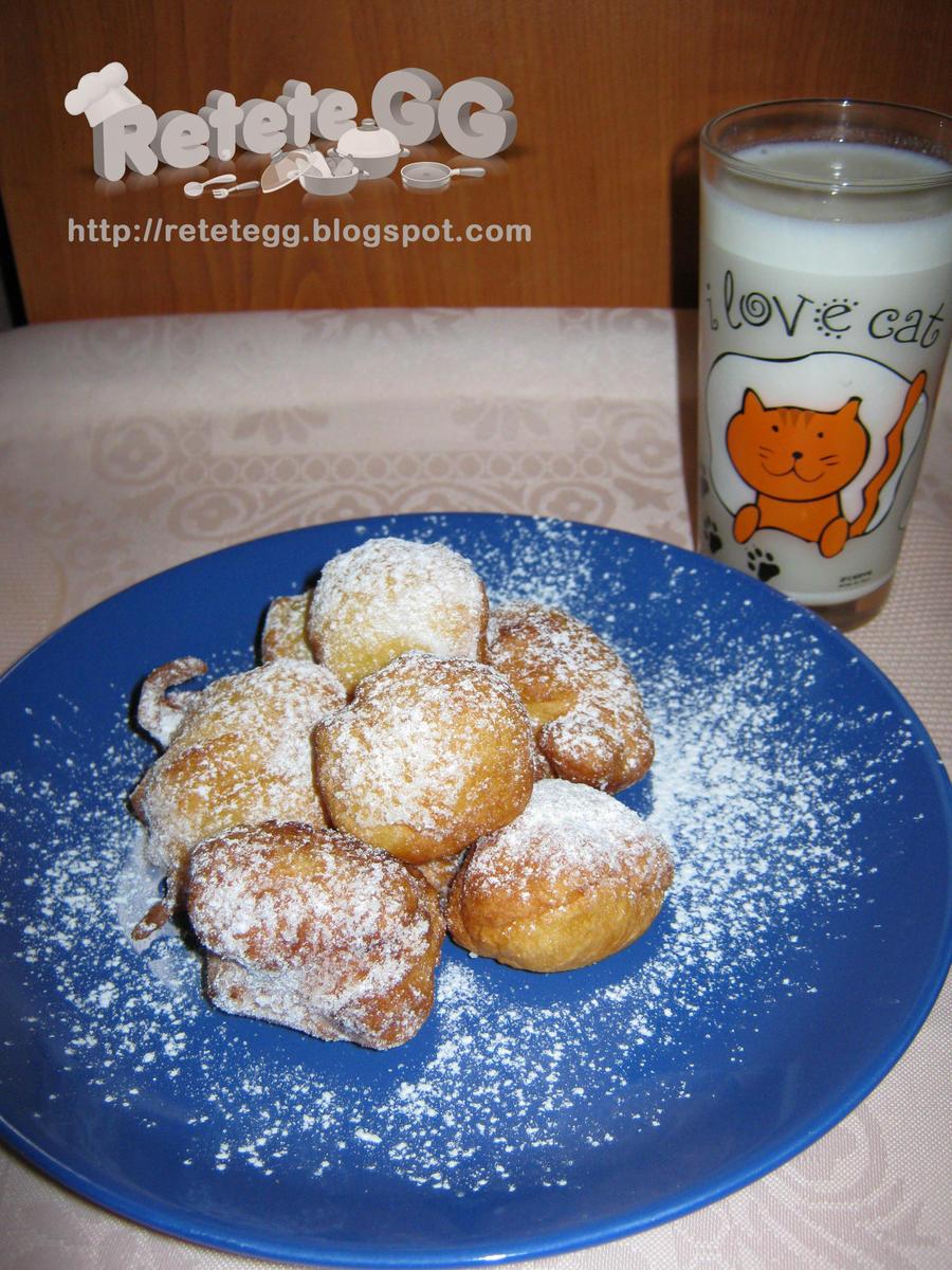 Donuts by DanutzaP