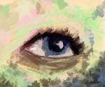 Eye cuz why not