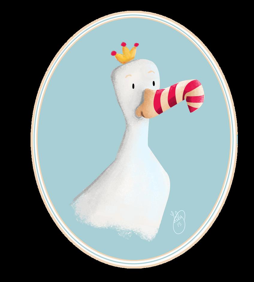 le Roi Des Oiseaux by LilyLiddellink