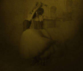 ballerina by movin