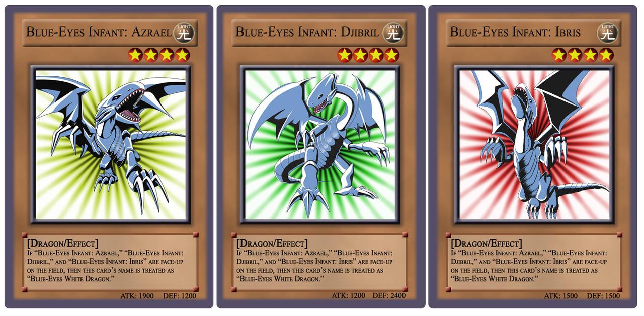 blue eyes shining ultimate dragon