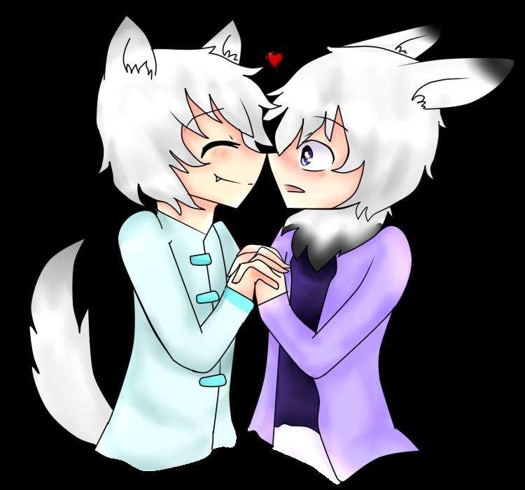 Pure Love :3 by Skylar-Wolf