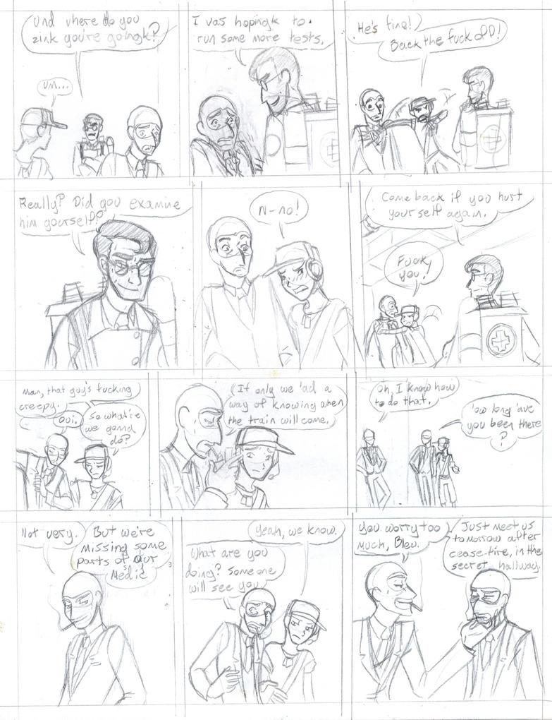 Cv page 53 pencils by kytri