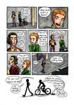 Sin Pararse page21