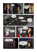 Sin Pararse page 58 by kytri