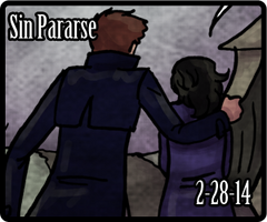 Sin Pararse 139-140 by kytri