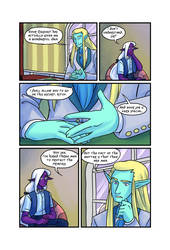 Crypts and Cantrips page 21 by kytri
