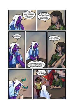Crypts and Cantrips page 30