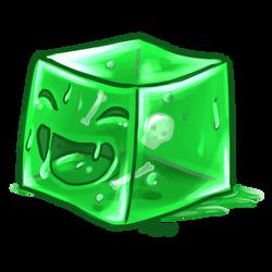 Cube friend