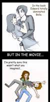 If you saw Twilight...