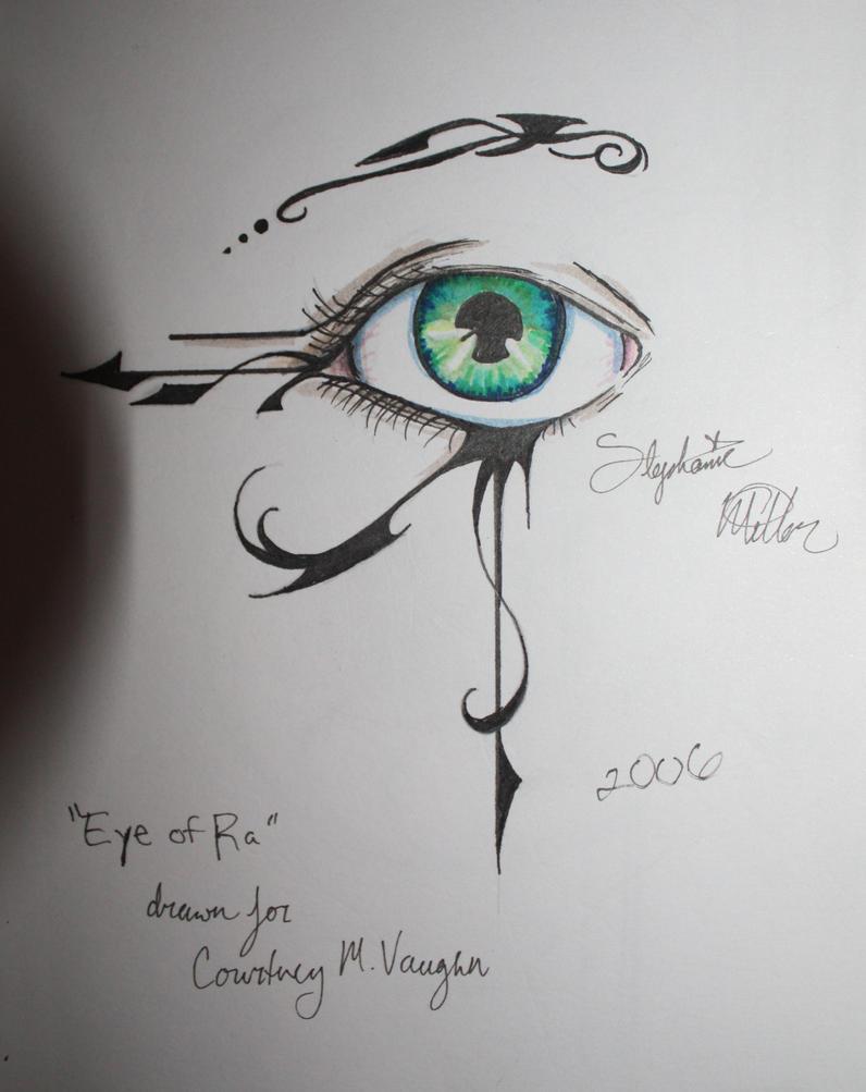 rah eye