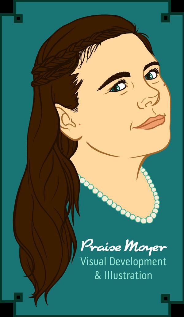 PraiseMoyer's Profile Picture