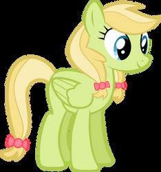 OC Pony - Brilliant Flourish