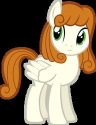 OC Pony - Poptart by Crisx3