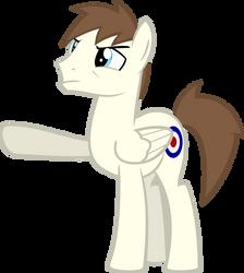 OC Pony - Air Trigger by Crisx3