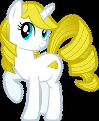 OC Pony - Drill Bit by Crisx3