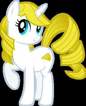 OC Pony - Drill Bit