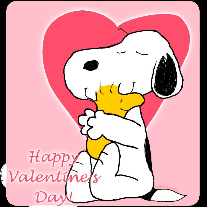 peanuts valentine clip art - photo #11