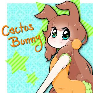 CactusBunny's Profile Picture