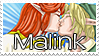 Malink Stamp by malink