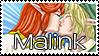 Malink Stamp by malink