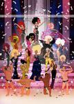 Rupaul's Drag Race Finale Season 6