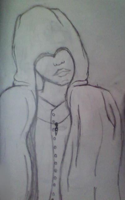 HoodSketch by PrestonH