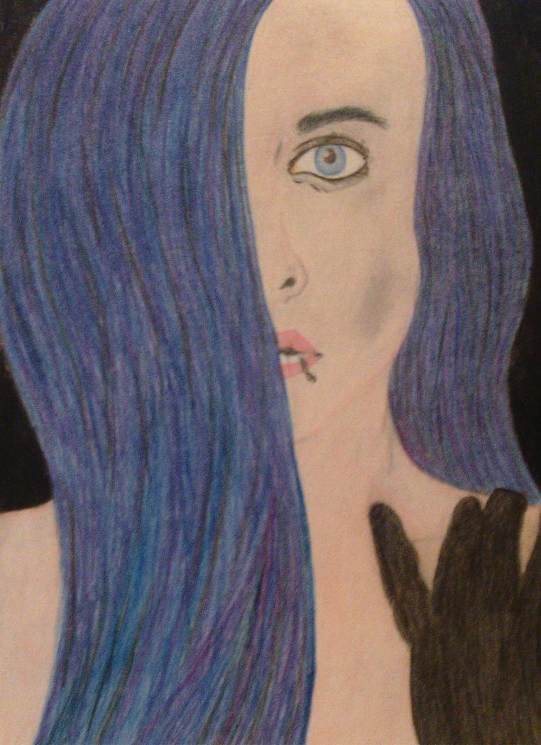 ColoredPencilsAreEvil by PrestonH