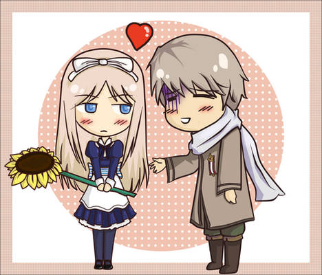 Belarus and Russia - APH