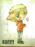 Kenny McCormick by ari2800