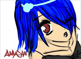 amaya screenshot by ari2800