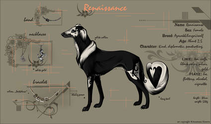 Renaissance. Ref. by Rowantis