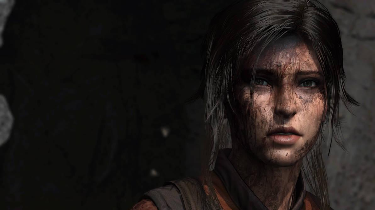 Lara Croft03 Tomb Raider 2013 By Fonzzz002 On Deviantart