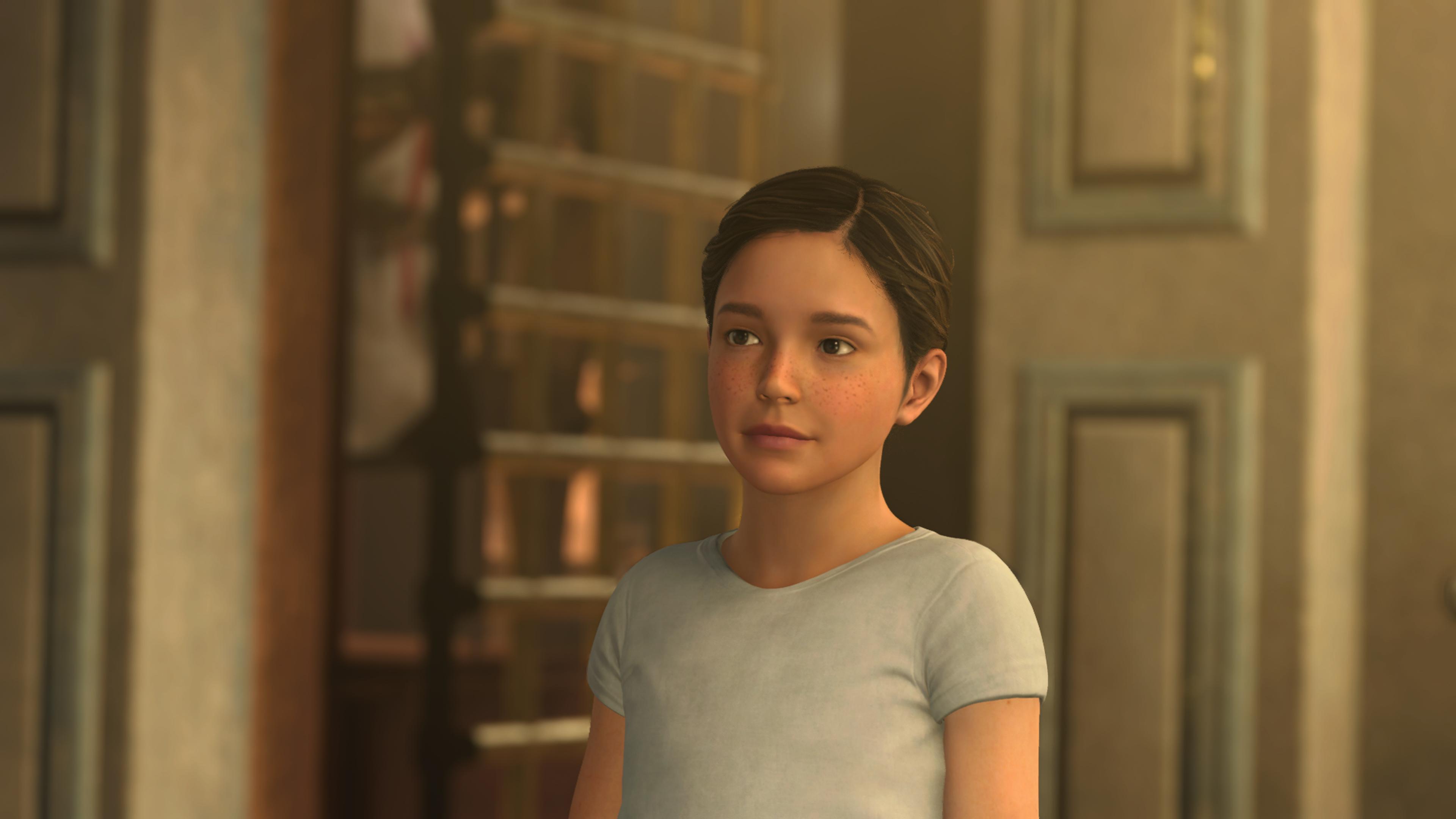 Young Lara Croft By Fonzzz002 On Deviantart