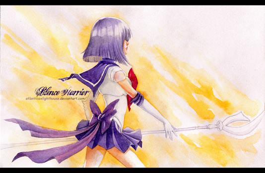Silence Warrior