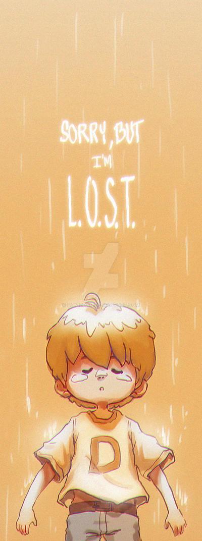 Lost Boy1 by DavidPan