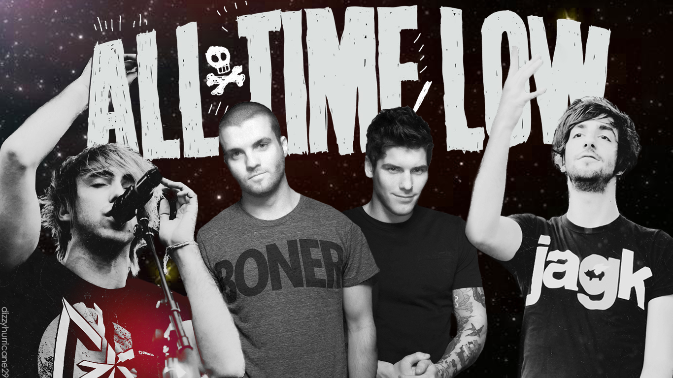 all time low logo wallpaper - photo #2