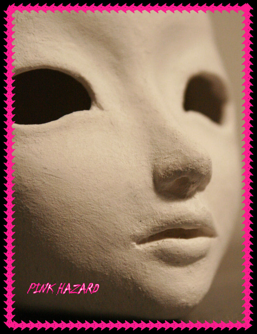 Original BJD sculpt Luna Elf13 by PinkHazard