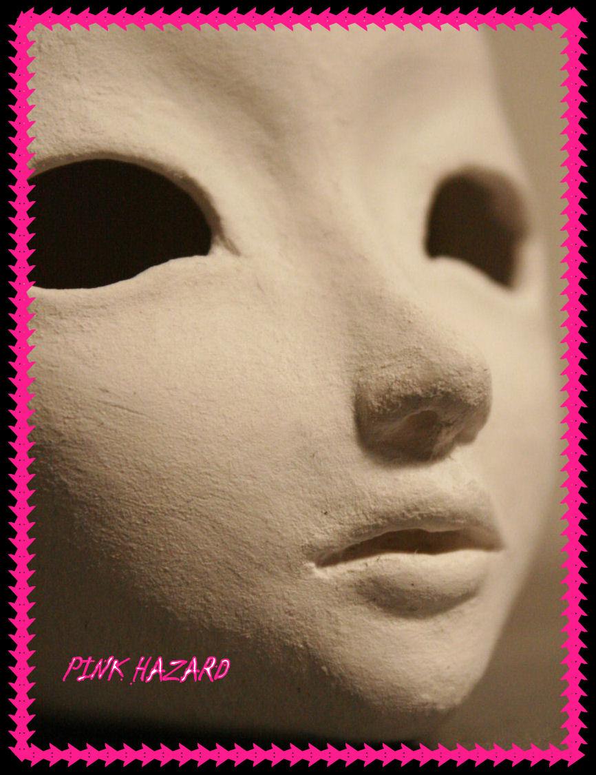 Original BJD sculpt Luna Elf13 by PinkHazard