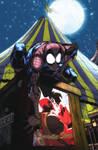 Spider man by Hoenhaimm