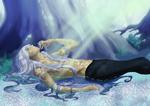 Kaito| Last Moment by Hoenhaimm