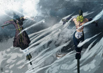 (+video) Sting and Rogue by Hoenhaimm