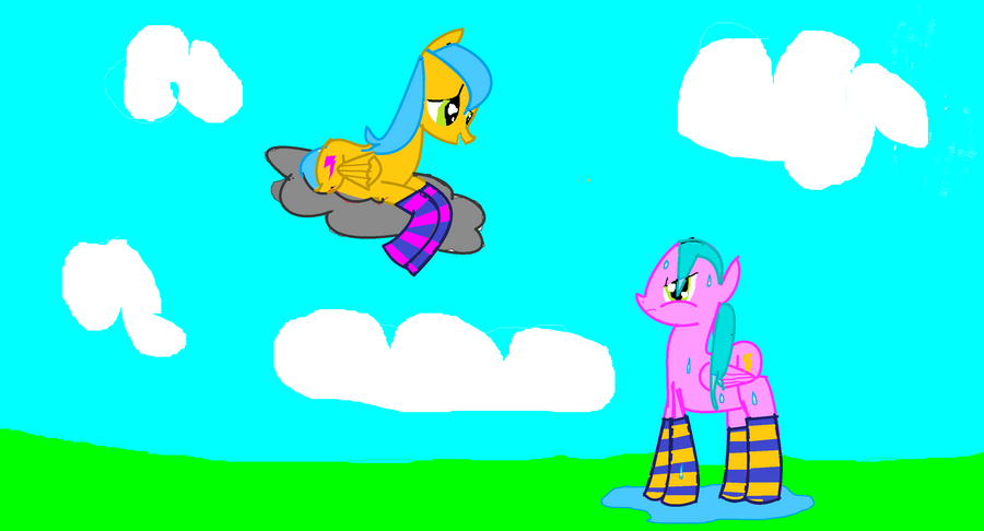 Oops, Sorry. (CE forRaymarg13) by xXxMLP-FiMxXx on deviantART  Oops, Sorry. (C...