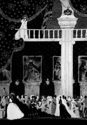 Royal Affair by mizu-shimma