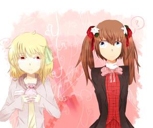 AF: Valentine