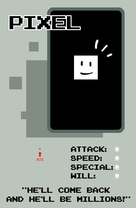 A Pixel ID by Dian3