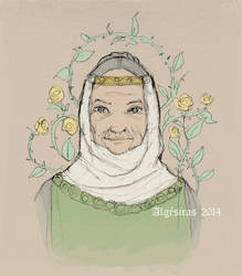 The Queen of Thorns