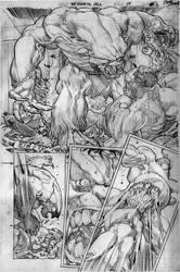 The Immortal Hulk # 05 Page # 12