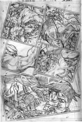 The Immortal Hulk # 05 Page # 15
