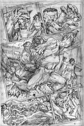 The Immortal Hulk # 05 Page # 16
